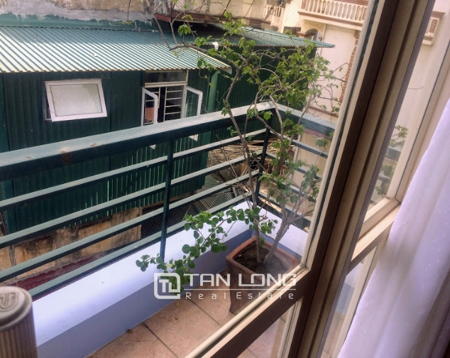 1 bedroom apartment for rent on Kim Ma 10
