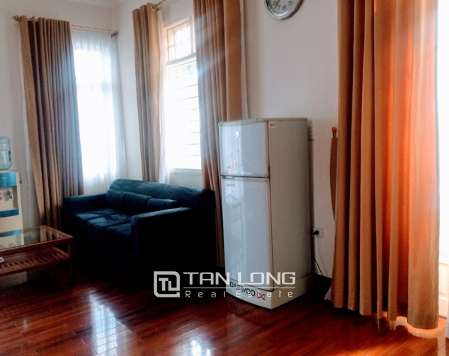 1 bedroom apartment for rent on Kim Ma 7