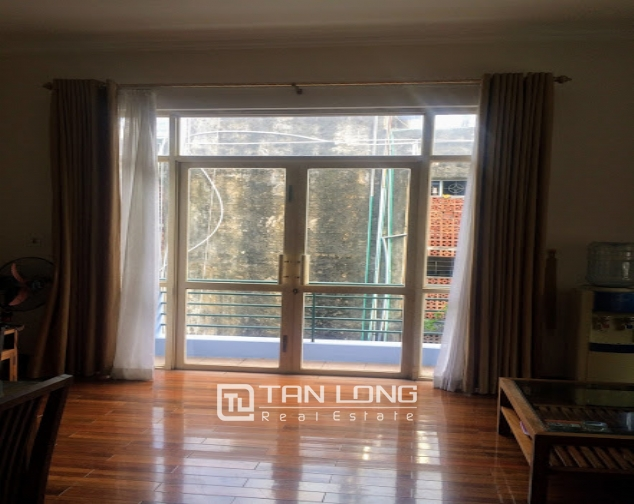1 bedroom apartment for rent on Kim Ma 9