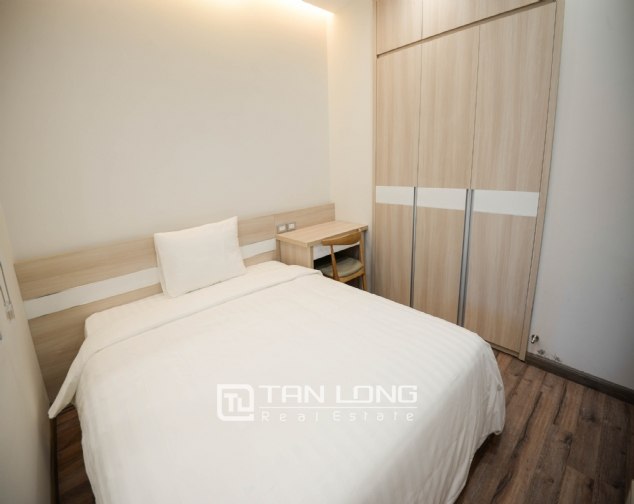 1 bedroom apartment for rent on Lane 19, Lieu Giai street 4