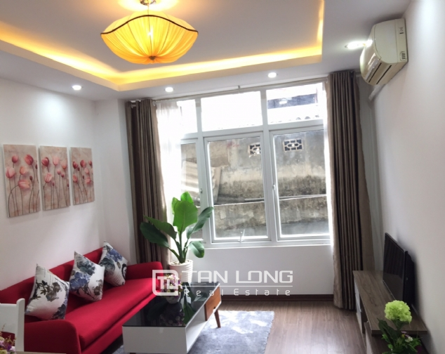 1 bedroom apartment for rent on Lane 41, Linh Lang street, Ba Dinh 1