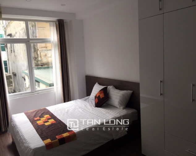 1 bedroom apartment for rent on Lane 41, Linh Lang street, Ba Dinh 4