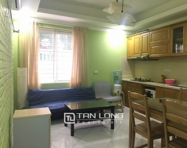 1 bedroom apartment with fully furnished for rent 1