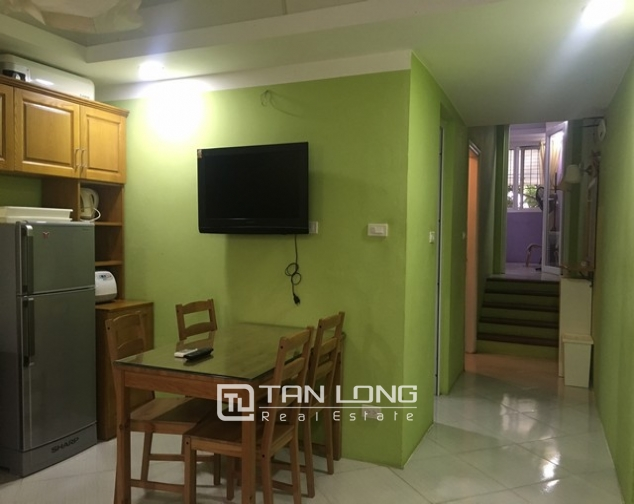 1 bedroom apartment with fully furnished for rent 3