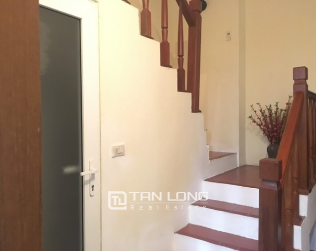 1 bedroom apartment with fully furnished for rent 5