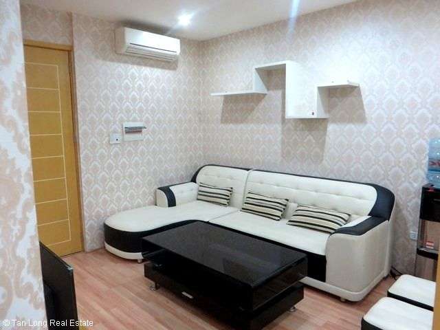 1 bedroom serviced apartment for rent in Ngoc Lam, Long Bien district, Ha Noi 2