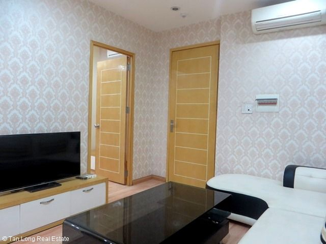 1 bedroom serviced apartment for rent in Ngoc Lam, Long Bien district, Ha Noi 3