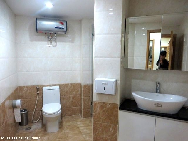 1 bedroom serviced apartment for rent in Ngoc Lam, Long Bien district, Ha Noi 10