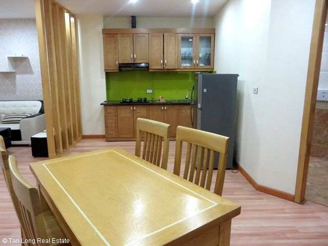 1 bedroom serviced apartment for rent in Ngoc Lam, Long Bien district, Ha Noi 6