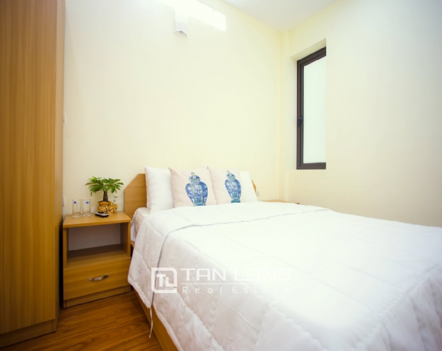 1 bedroom serviced apartment for rent on Quan Hoa street, Cau Giay 5