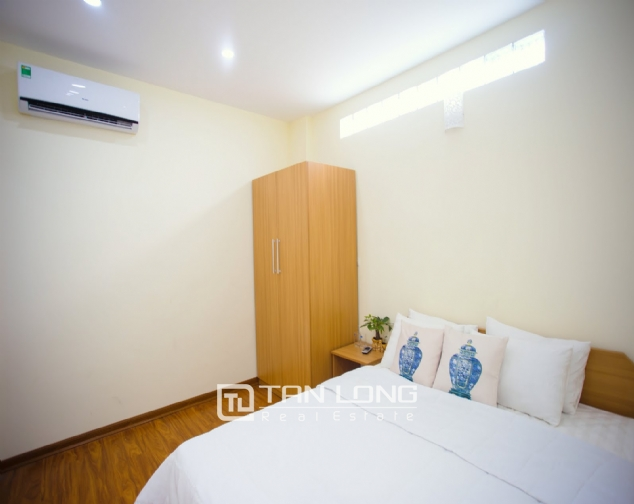 1 bedroom serviced apartment for rent on Quan Hoa street, Cau Giay 7