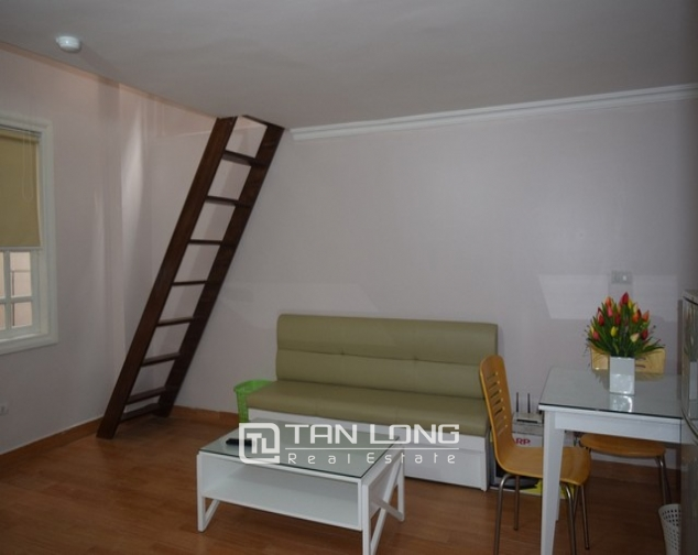 1 bedroom serviced apartment in Yen The, Dong Da district, Hanoi 1