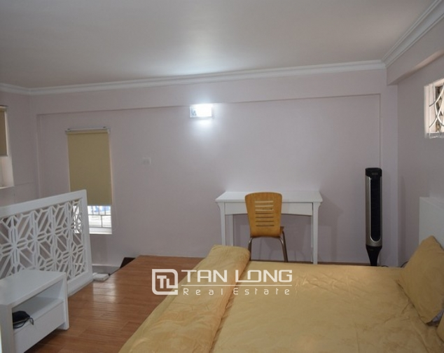 1 bedroom serviced apartment in Yen The, Dong Da district, Hanoi 4