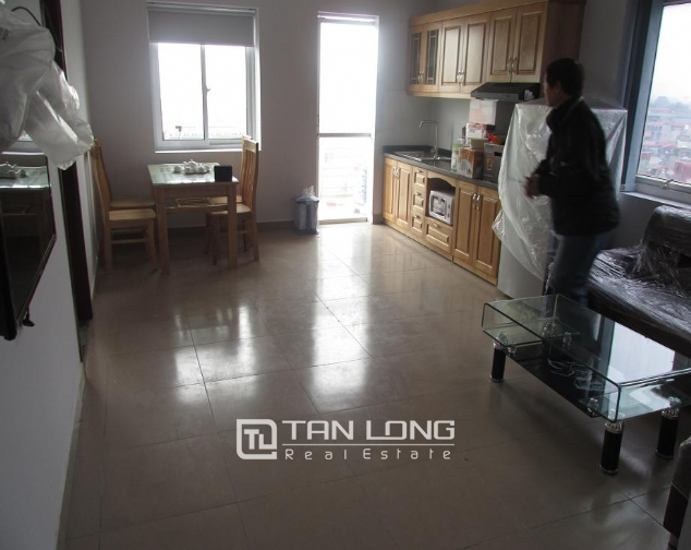 1 bedroom serviced apartment to rent in Dai Co Viet, Hai Ba Trung 1
