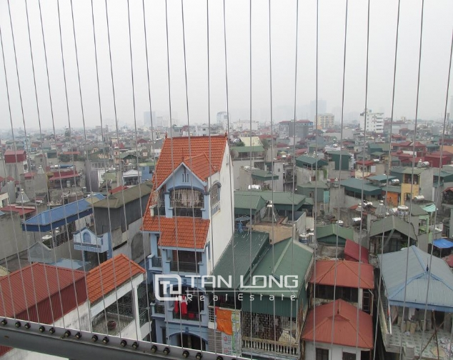 1 bedroom serviced apartment to rent in Dai Co Viet, Hai Ba Trung 4