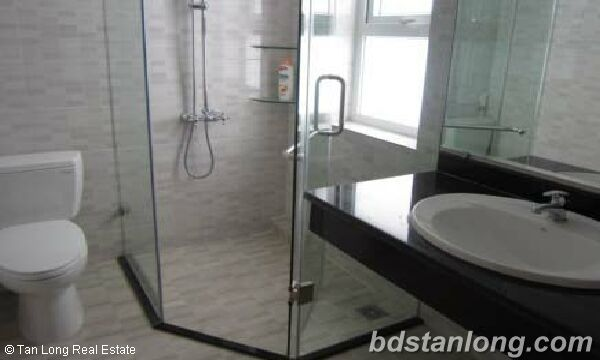 1 bedrooms apartment in Nghi Tam Village for rent. 2