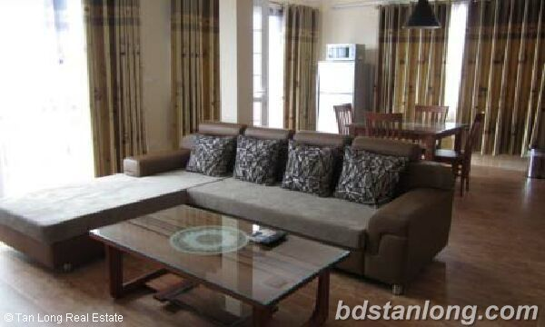 1 bedrooms apartment in Nghi Tam Village for rent. 3