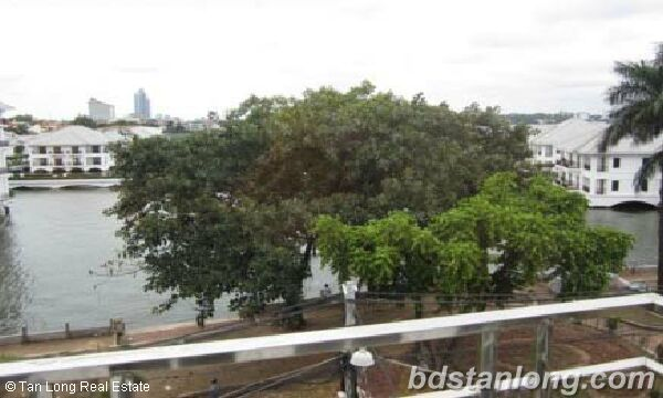 1 bedrooms apartment in Nghi Tam Village for rent. 4
