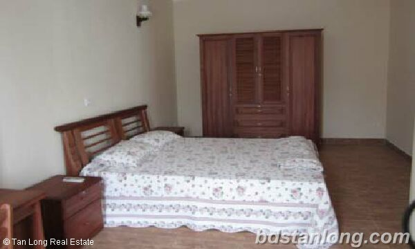 1 bedrooms apartment in Nghi Tam Village for rent. 6