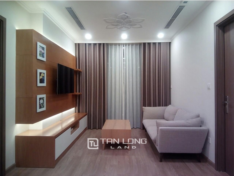 $1,100 - 2Br | 2Ba Apartment for rent in Vinhomes Gardenia, Well Maintenace 1