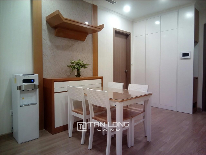 $1,100 - 2Br | 2Ba Apartment for rent in Vinhomes Gardenia, Well Maintenace 2