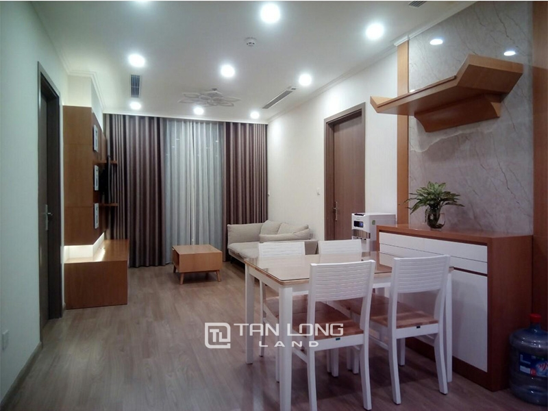 $1,100 - 2Br | 2Ba Apartment for rent in Vinhomes Gardenia, Well Maintenace 4