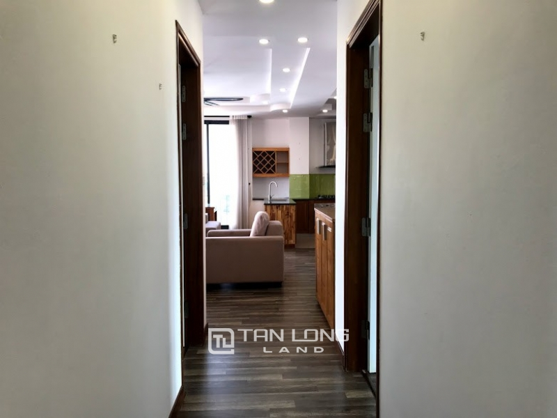 130sqm- 3bed in Au co street, Tay ho district 3