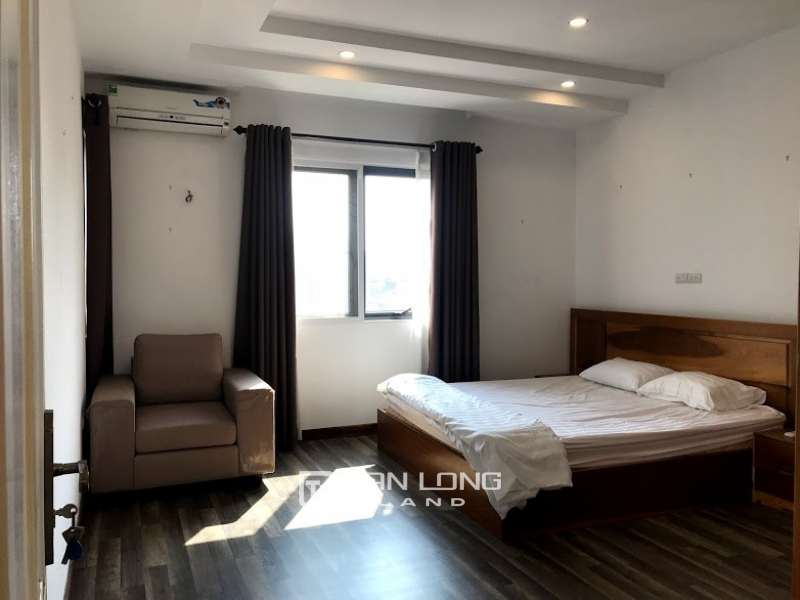 130sqm- 3bed in Au co street, Tay ho district 4