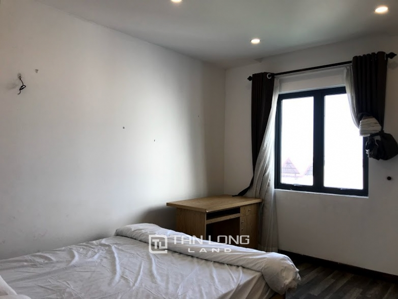 130sqm- 3bed in Au co street, Tay ho district 8
