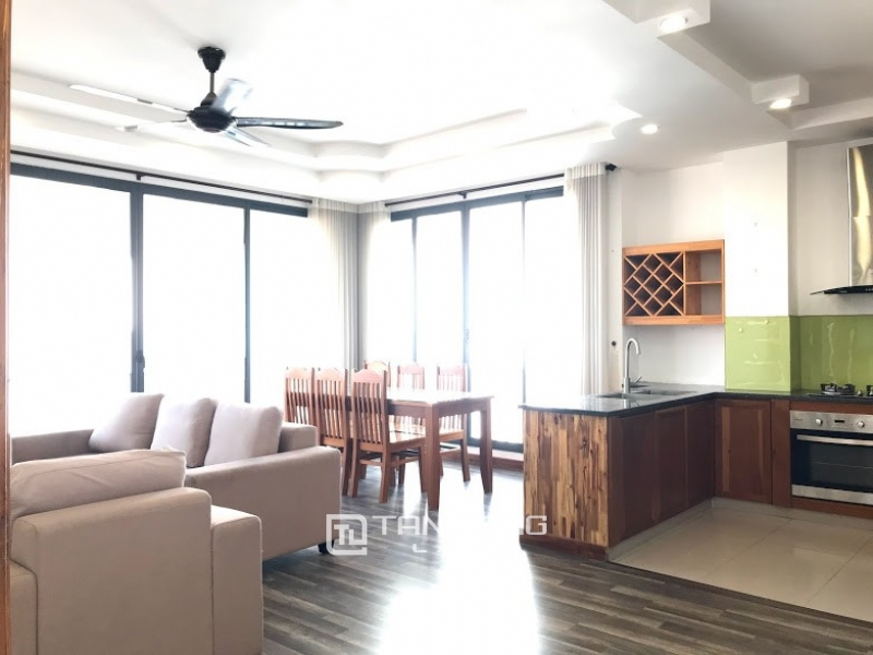 130sqm- 3bed in Au co street, Tay ho district 10