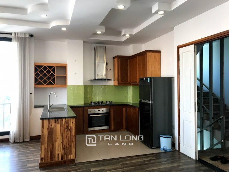 130sqm- 3bed in Au co street, Tay ho district 11
