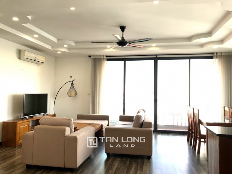 130sqm- 3bed in Au co street, Tay ho district 12