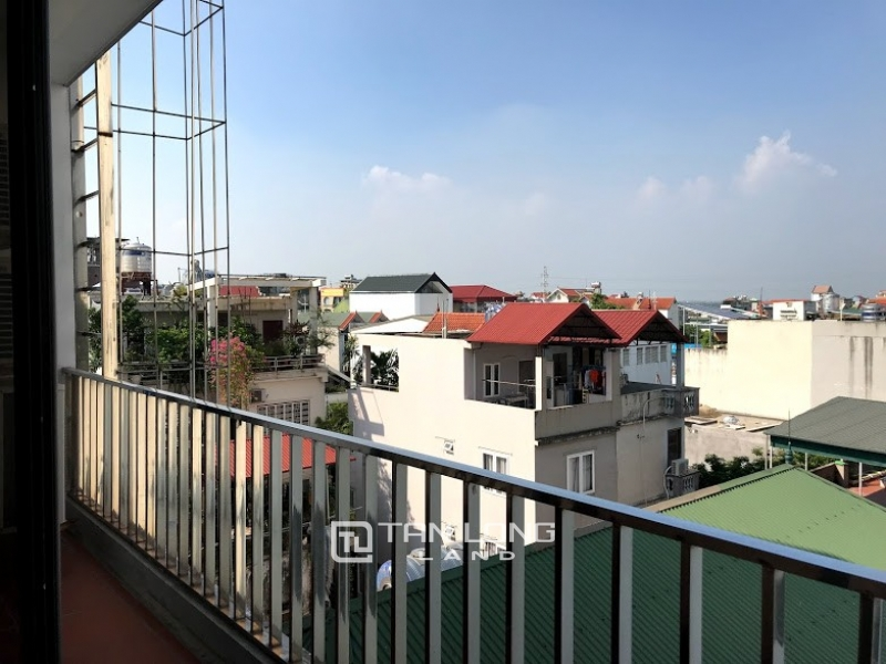 130sqm- 3bed in Au co street, Tay ho district 14