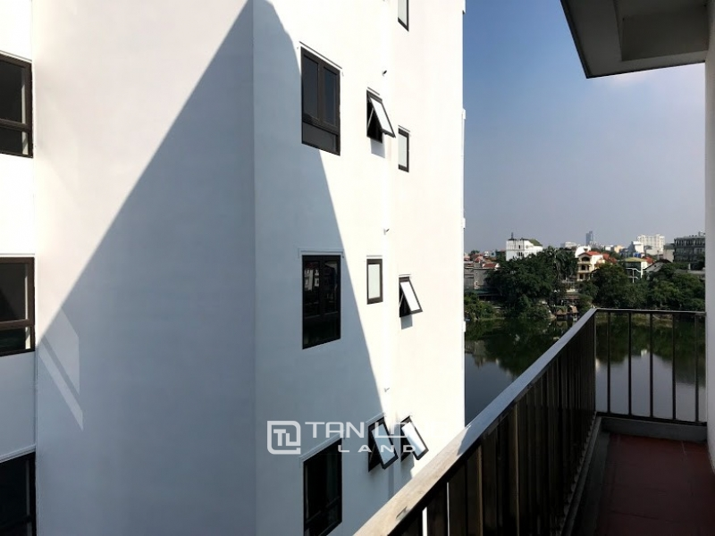 130sqm- 3bed in Au co street, Tay ho district 15