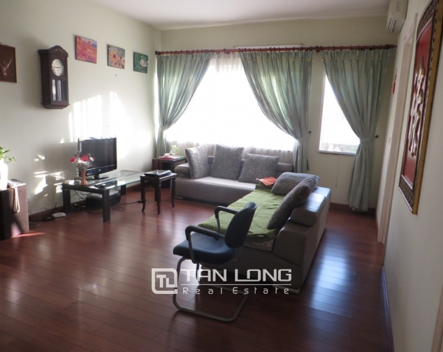 142m2 apartment for sale in E5 Ciputra, Tay Ho 1