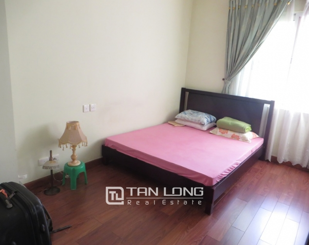142m2 apartment for sale in E5 Ciputra, Tay Ho 7