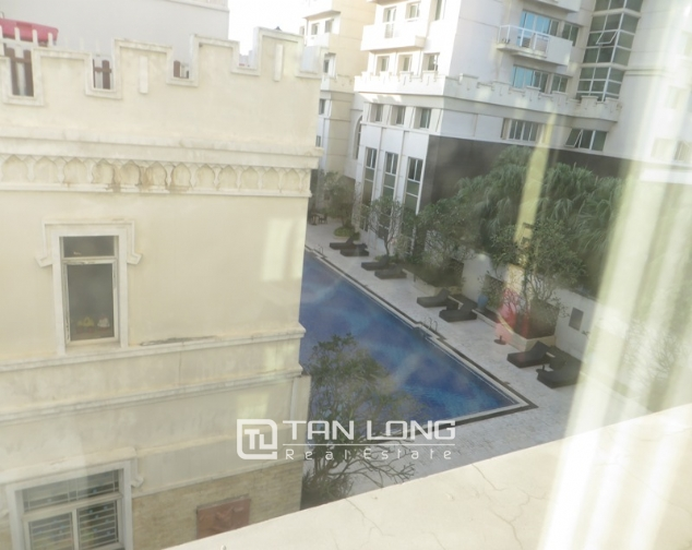 142m2 apartment for sale in E5 Ciputra, Tay Ho 8
