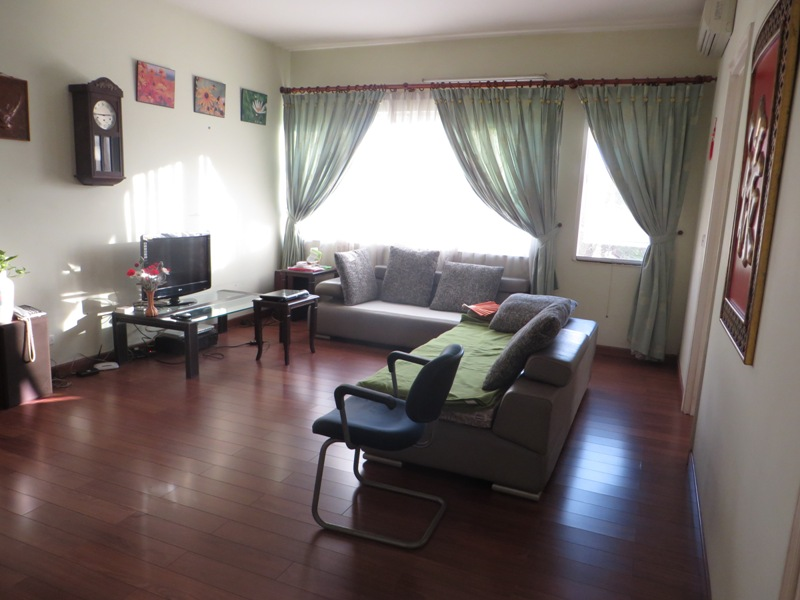 142m2 apartment for sale in E5 Ciputra, Tay Ho