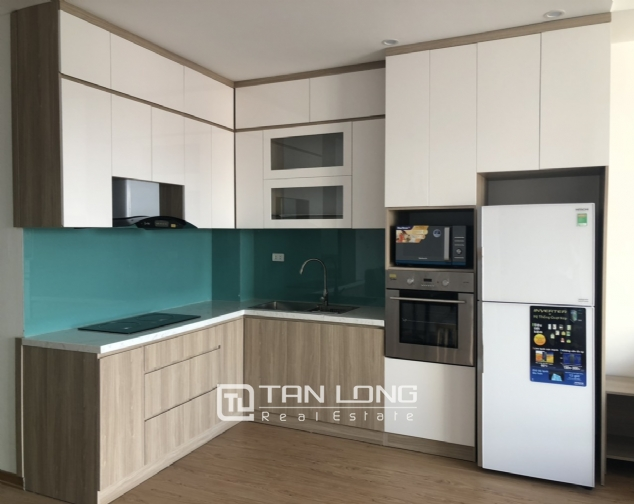 2 bedroom apartment for lease in Au Co street, Tay Ho district! 5