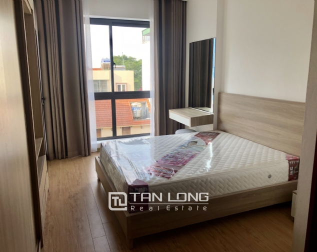 2 bedroom apartment for lease in Au Co street, Tay Ho district! 6