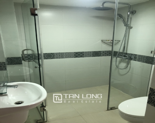 2 bedroom apartment for lease in Au Co street, Tay Ho district! 8