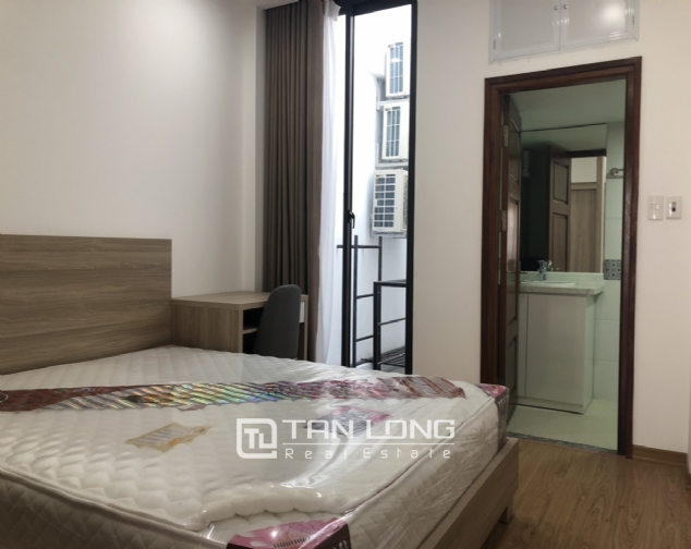 2 bedroom apartment for lease in Au Co street, Tay Ho district! 9