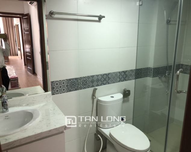 2 bedroom apartment for lease in Au Co street, Tay Ho district! 10