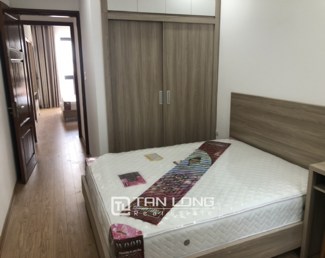 2 bedroom apartment for lease in Au Co street, Tay Ho district! 1