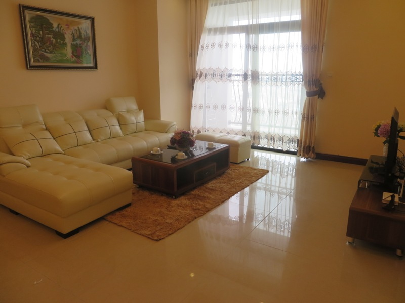 2 bedroom apartment for lease in R4 Royal City, Thanh Xuan, Hanoi