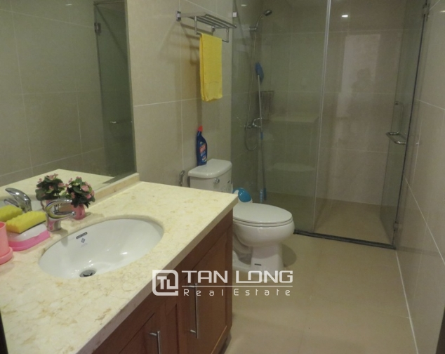2 bedroom apartment for lease in R4 Royal City, Thanh Xuan, Hanoi 6