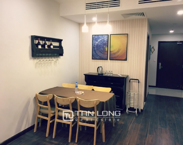 2 bedroom apartment for rent in Discovery Complex 2