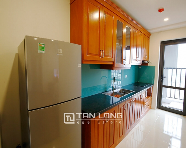 2 bedroom apartment for rent in Lac Hong Building, Tay Ho street 3