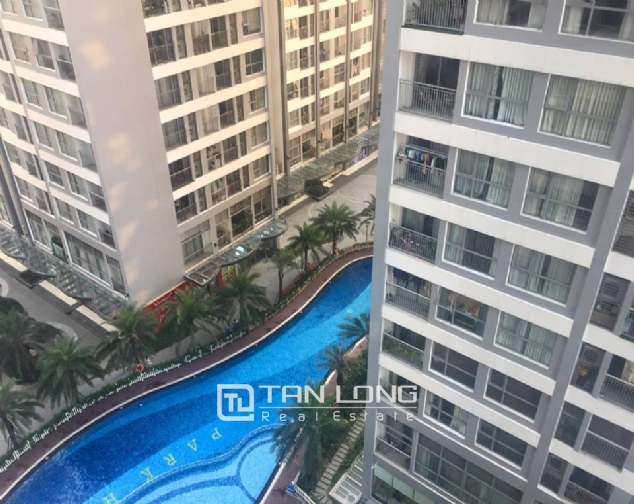 2 bedroom apartment for rent in P10, Park Hill, Times City 7