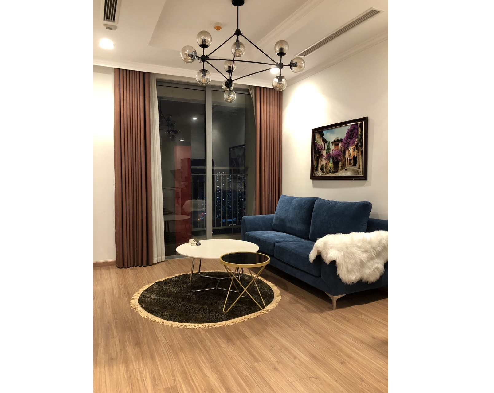 2 bedroom apartment for rent in P2 Park Hill